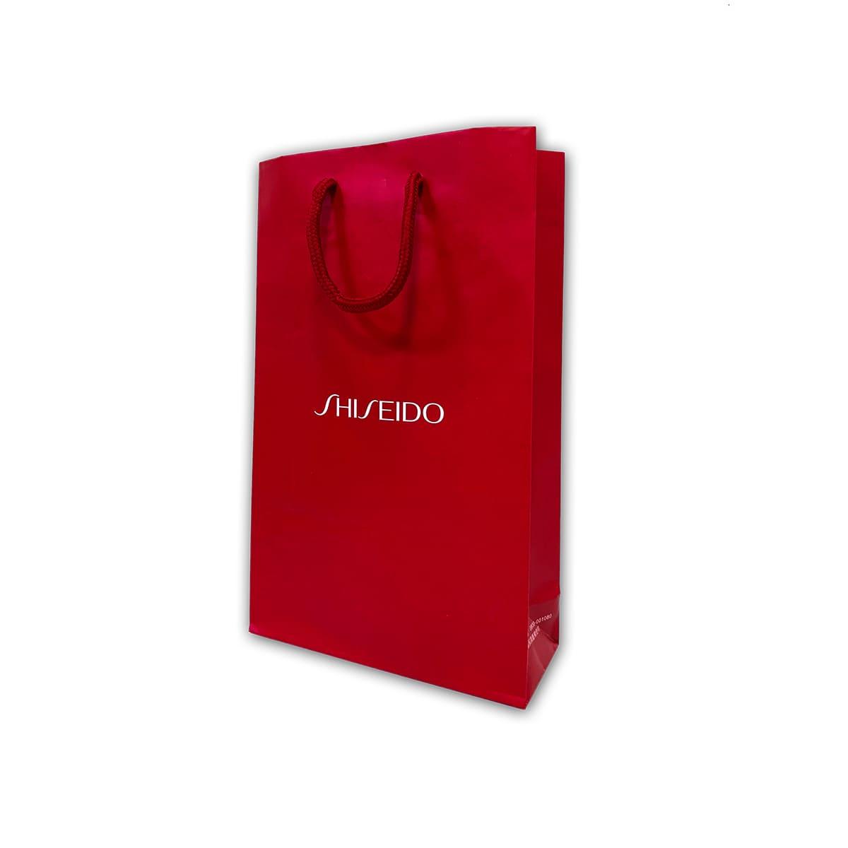 客製化銅版紙袋